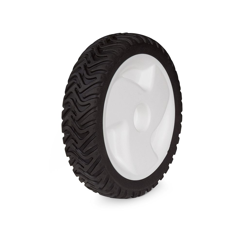 Toro 8-inch Replacement Free/Non-Drive Lawn Mower Wheel