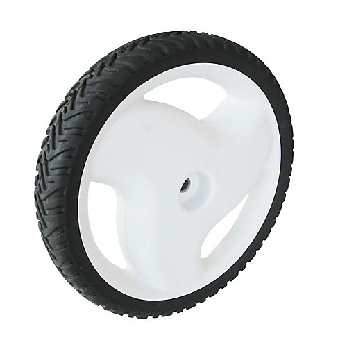 11-inch Replacement Wheel for High Wheel Lawn Mower