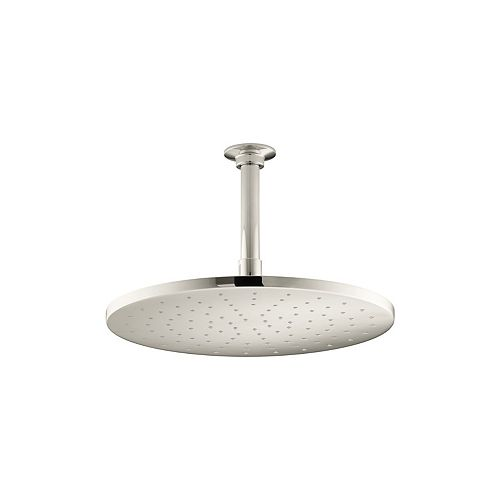 KOHLER Rainhead 12 Contemporary Round Rain Showerhead