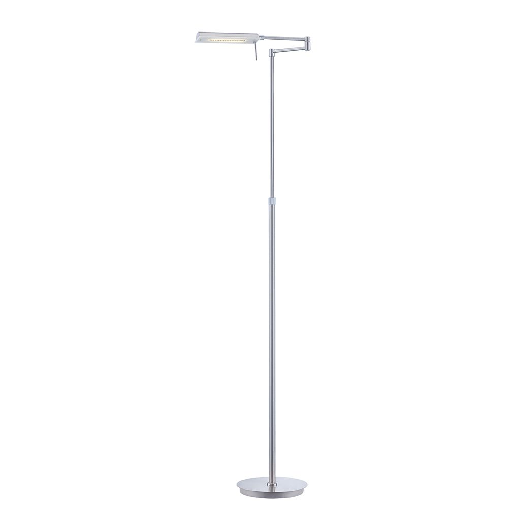 GEN-Lite Lampe Pl.Bras Ajust.DEL 7W