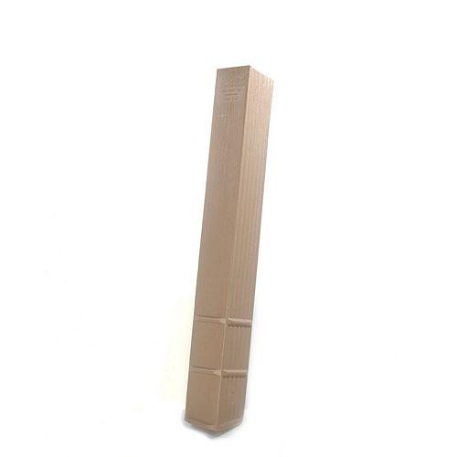 Post Protector 4 po x 6 po x 42 po (paquet de 8)