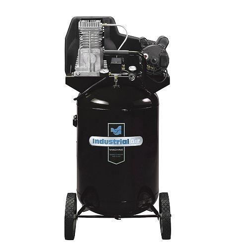 27 Gallon Electric Portable Air Compressor
