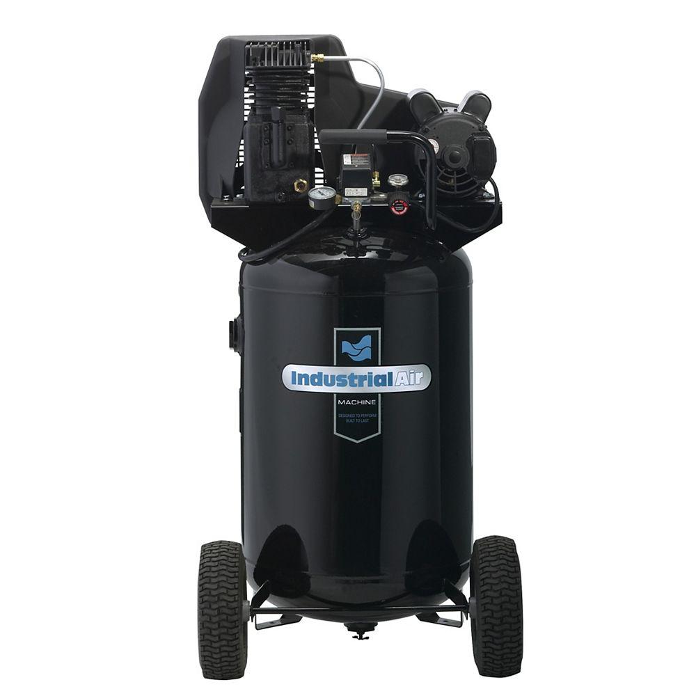 Industrial Air Compresseur dair électrique, portable – 113,6 litres