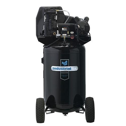 113.5 L Portable Electric Air Compressor