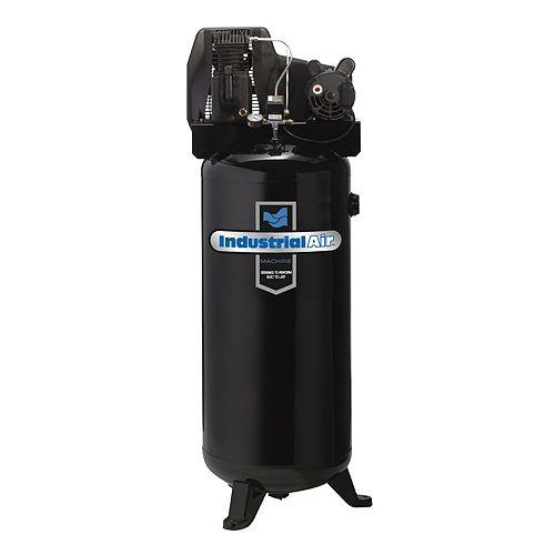60 Gallon Stationary Electric Air Compressor