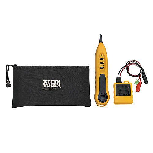Klein Tools TONEcube & PROBEplus Tone and Probe Tracing Kit