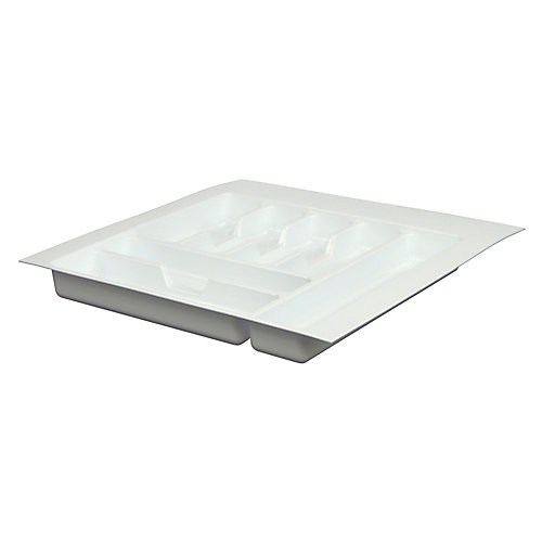Tableware Tray - 18.3125 Inches to 21.125 Inches Wide