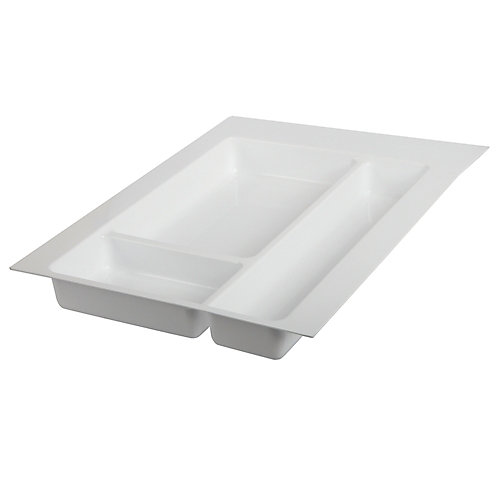 Utility Tray - 12.375 Inches to 14.75 Inches Wide