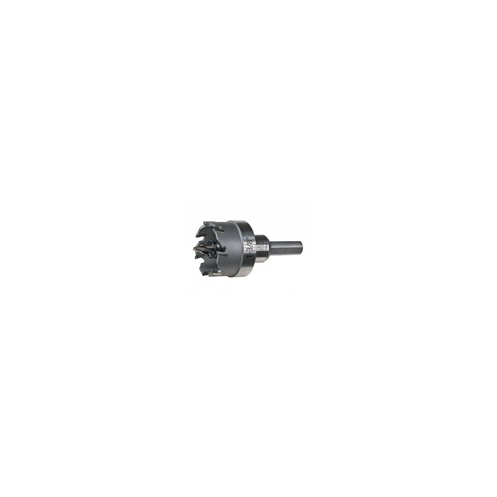 Klein Tools Carbide Hole Cutter, 1-1/8 inch