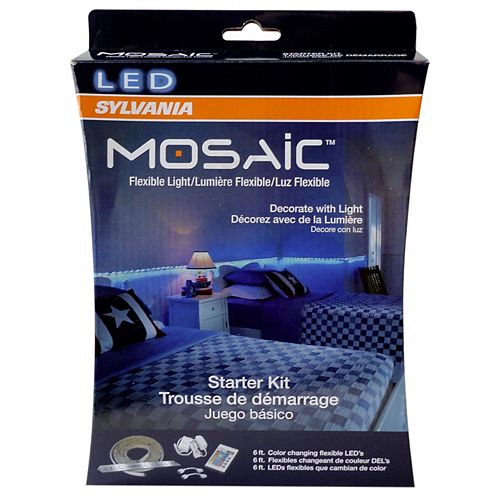 LED Mosaic Starter Kit