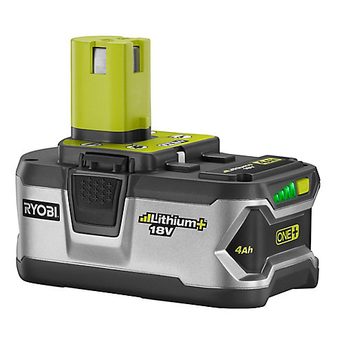 18V ONE+ Lithium-Ion 4.0 Ah LITHIUM+ High Capacity Battery