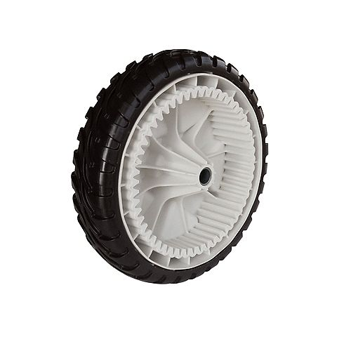 Internal Gear Replacement for Front Wheel Drive Lawn Mower