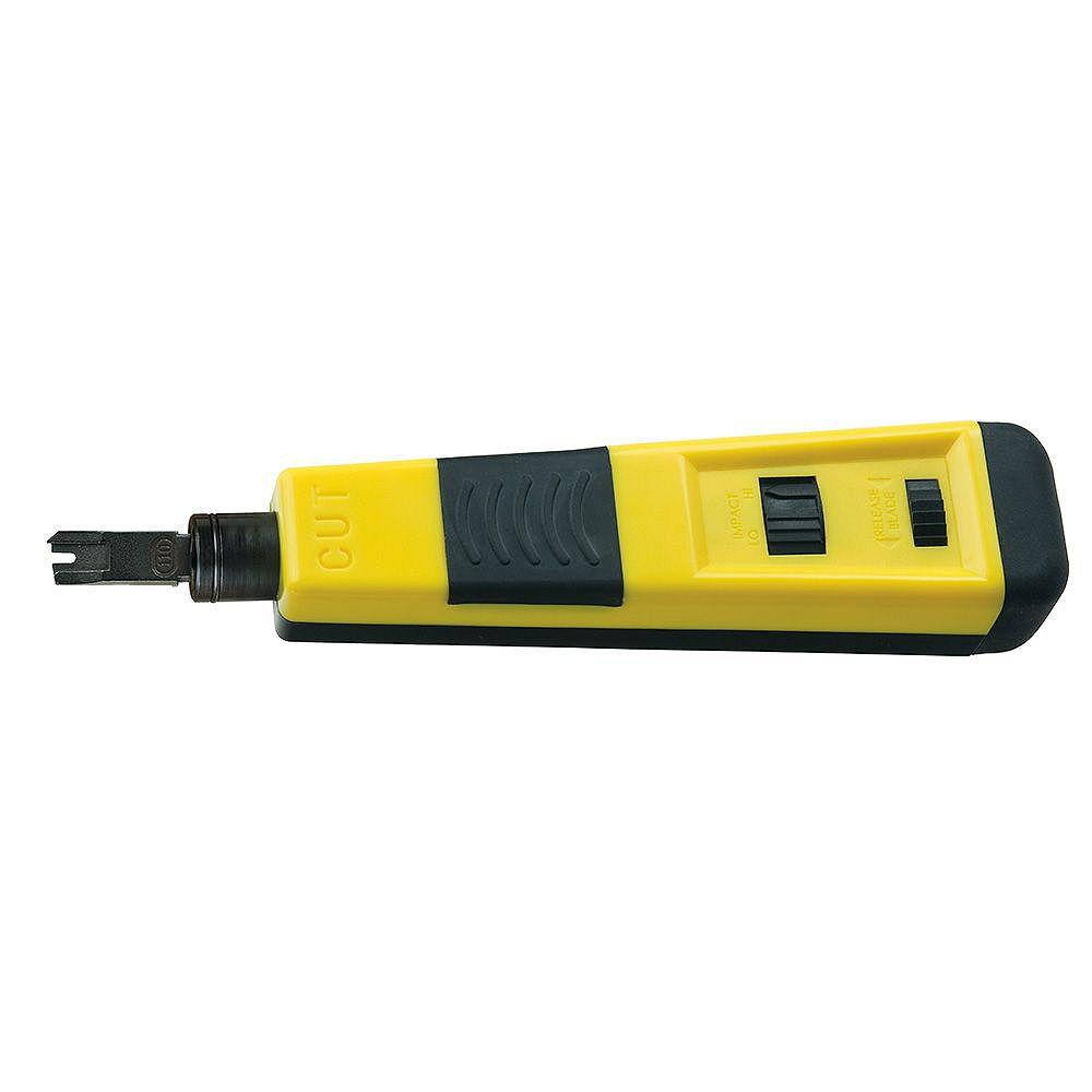 Klein Tools Impact Punchdown Tool 110 Type