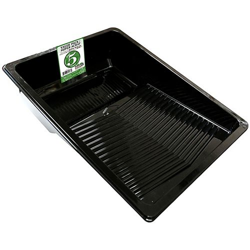 5 Pack - 9-1/2 inch. Tray Liners for XL Tray