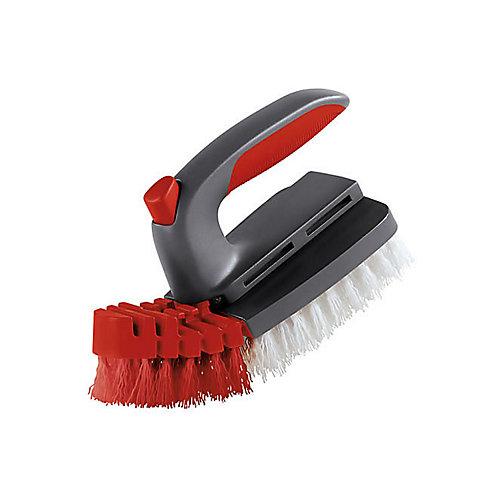 Reveal Flexible Scrub Brush