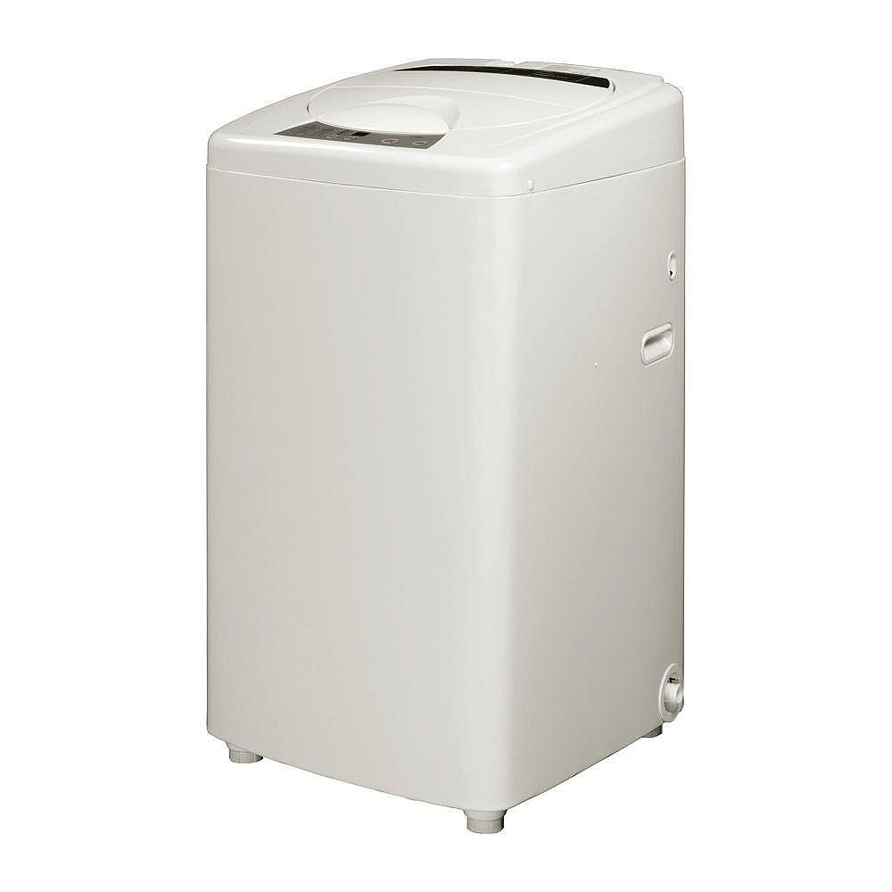 Haier 1.46 Cubic Feet Portable Top Load Washer