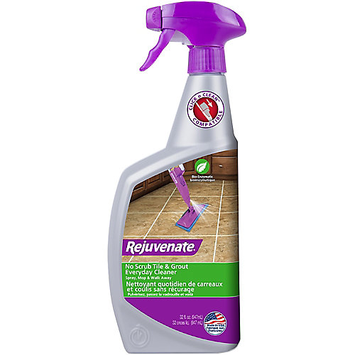 950mL Bio-Enzymatic Tile and Grout Cleaner