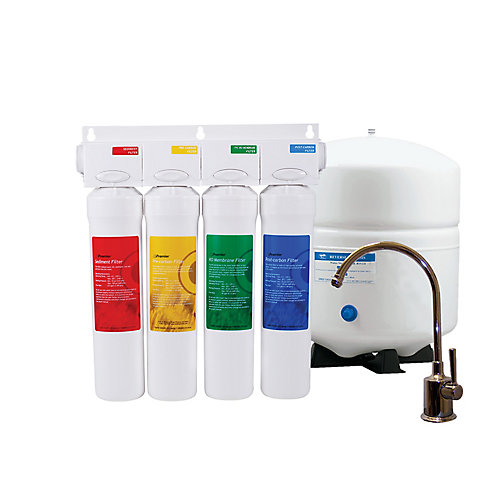 Reverse Osmosis Pure System