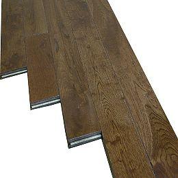 Gunstock Oak Hardwood Flooring (20.93 sq. ft. / case)