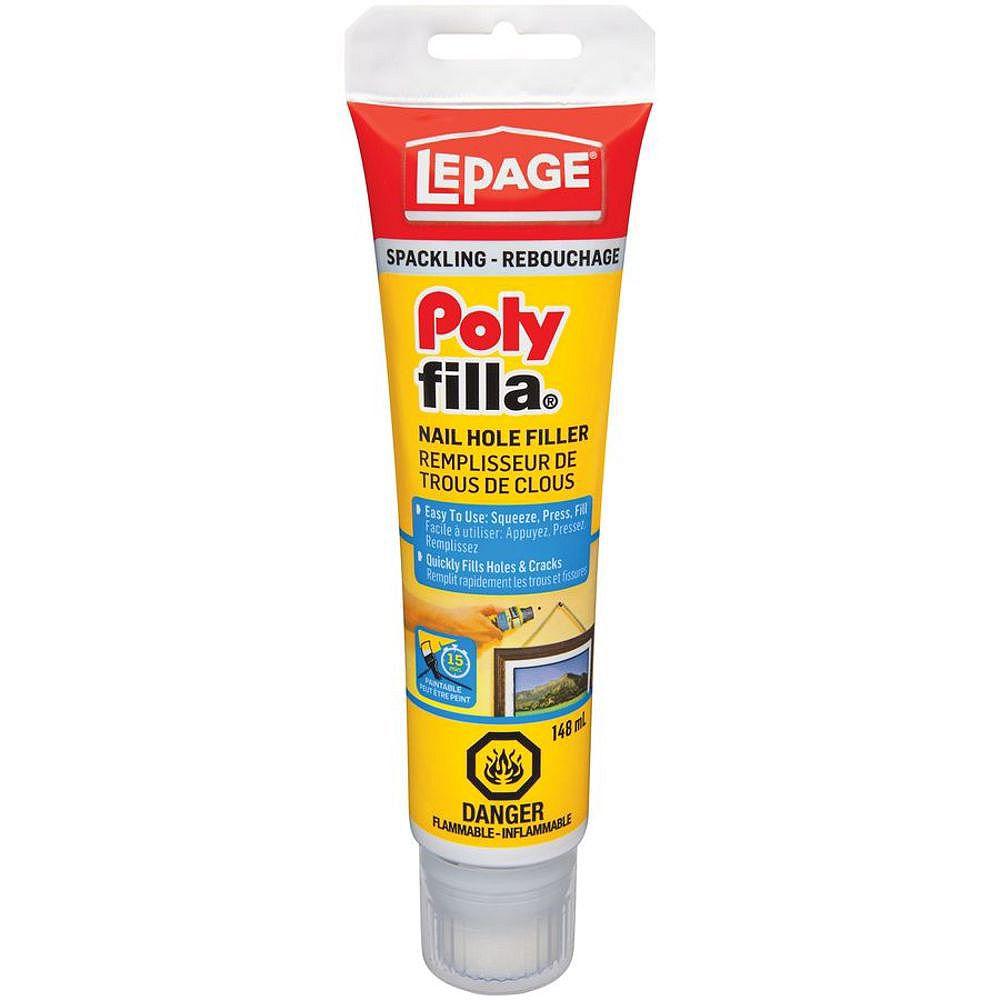 LePage LePage Polyfilla, 148 ml