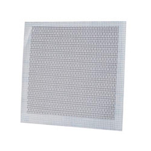 Pièce Autocollante À Renfort Métallique De 8'' x 8'' (20,3 cm) Pour Placoplâtre