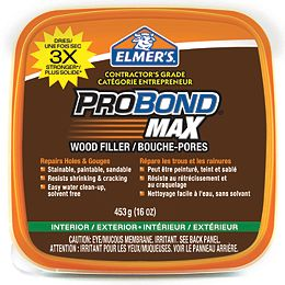 Probond Max Bouche-Pores 453 gr