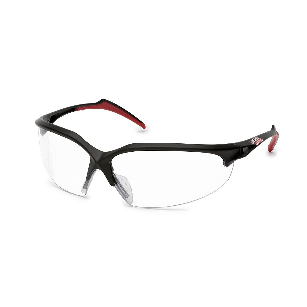 Lincoln Electric Lunettes de protection transparentes finish line