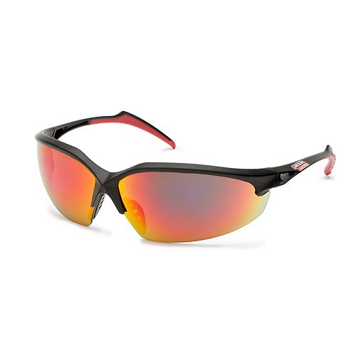 Lunettes de protection translucides finish line