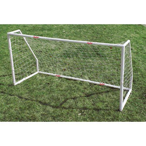 Filet de soccer Pro-Style, 8 pi - (Ensemble de 2)