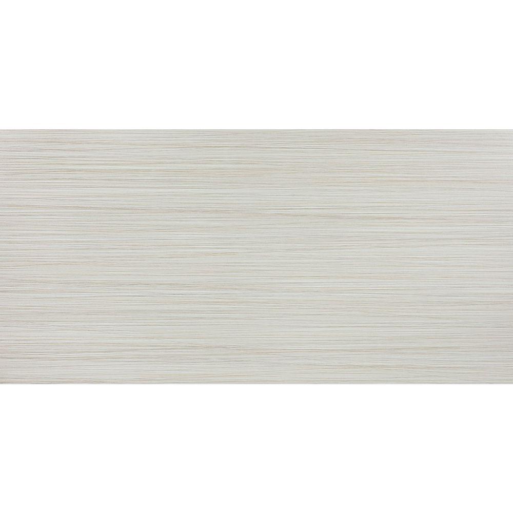 Enigma 12-inch x24-inch Zera Annex Sand Rectified Porcelain Tile -( 16 Sq. ft.  / Case)