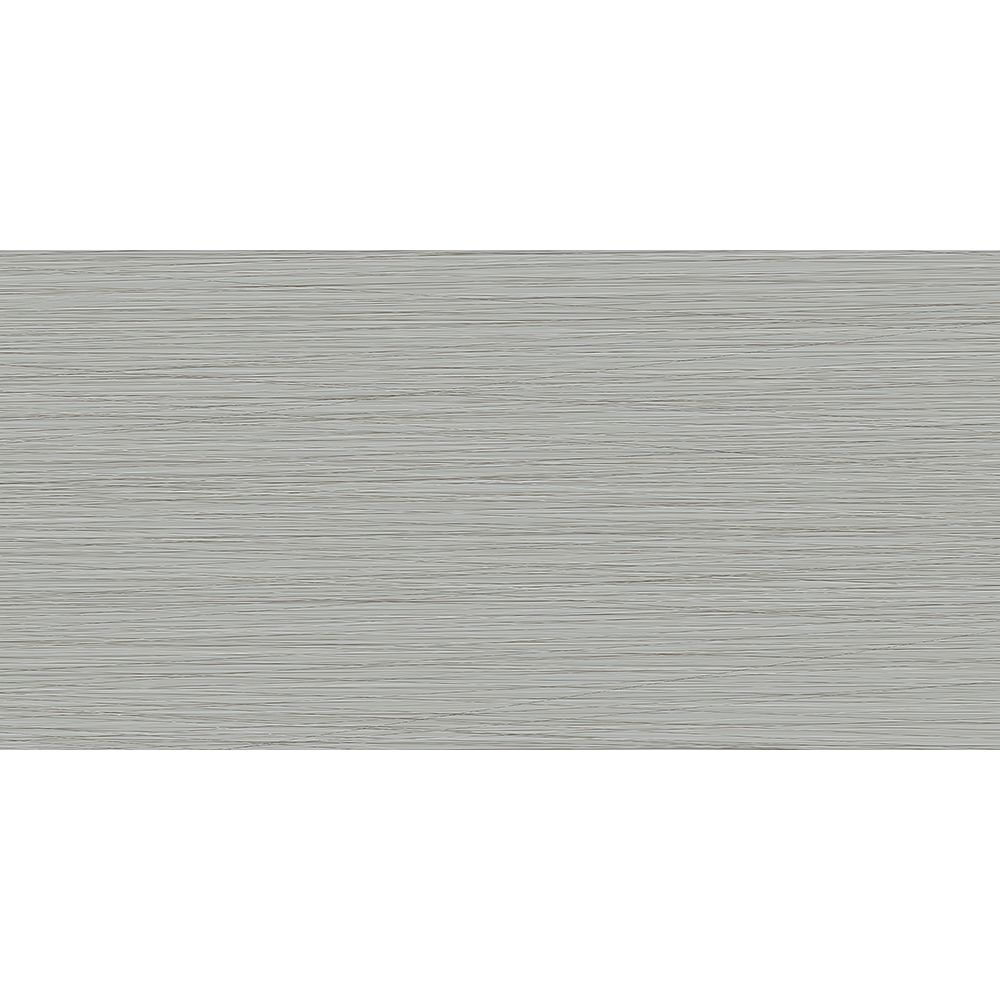 Enigma 12-inch x 24-inch Zera Annex Silver Rectified Porcelain Tile -( 16 Sq. ft. / Case)
