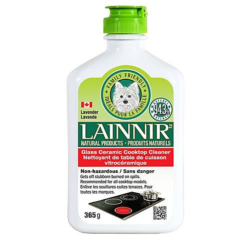 Nettoyant de table de cuisson vitrocéramique Lainnir