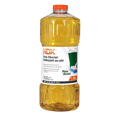 Pine Cleaner- 1.89 L