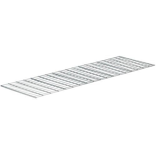 24 in. D x 24 in. W Wire Deck