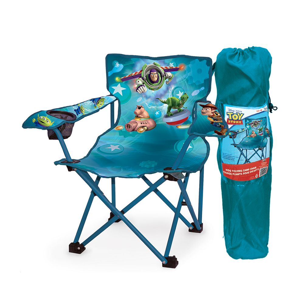 Disney Toy Story Kid's Camping Chair