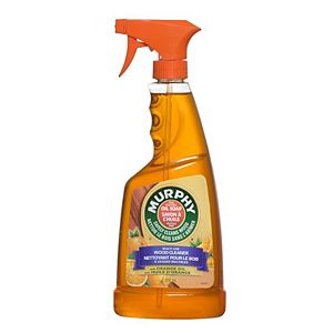 Hardwood & Laminate Cleaners