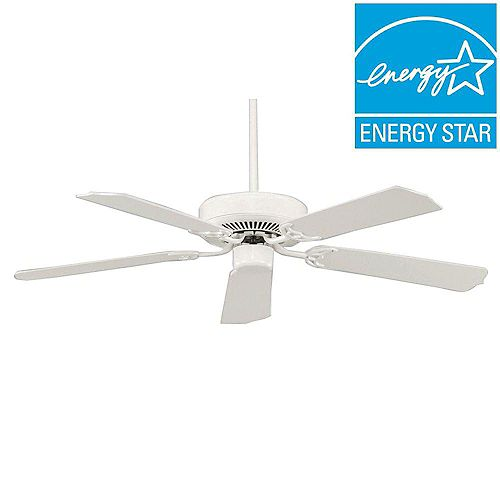 CLI-SH20003752 Satin Collection 52-inch Indoor Ceiling Fan