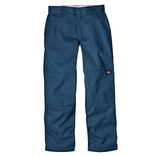 85283 Pantalon de travail à genou doublé- 44x34