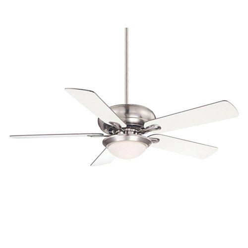 "Satin Collection 52"" Indoor Ceiling Fan - CLI-SH20223686"