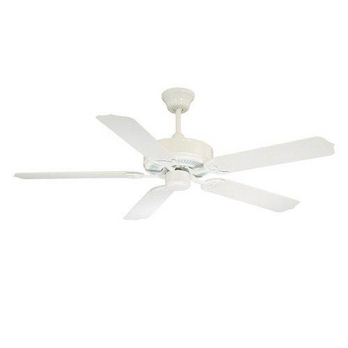 "Satin Collection 52"" Indoor Ceiling Fan - CLI-SH20223549"