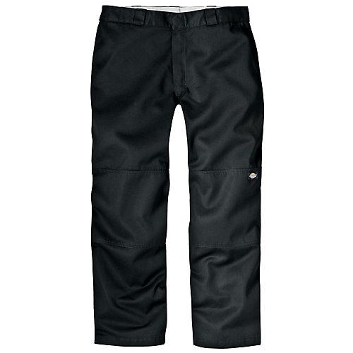 85283 Pantalon de travail à genou doublé- 36x34