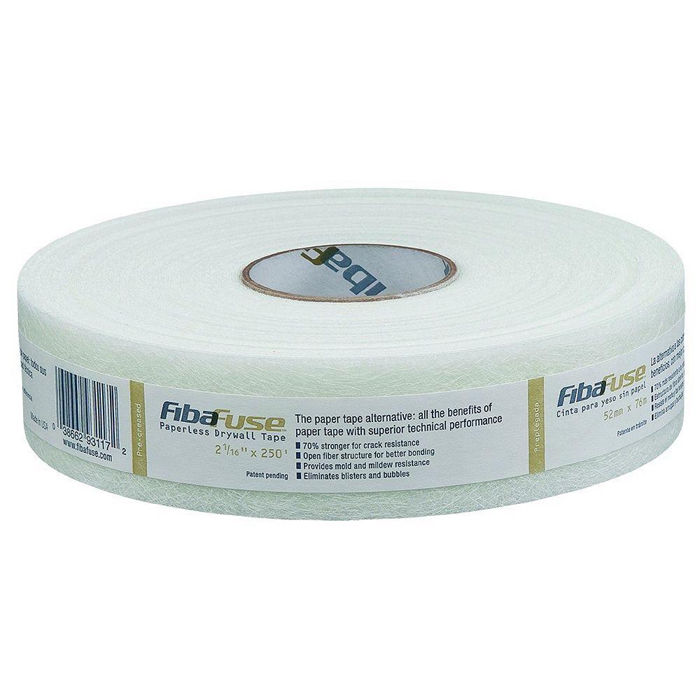 Saint-Gobain ADFORS 250 ft. FibaFuse Drywall Tape
