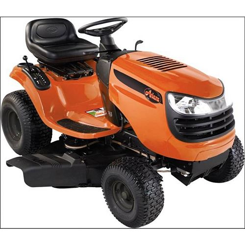 42-inch 11.5 HP 6-Speed Lawn Tractor