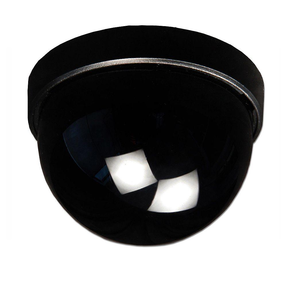 Security Labs Mini caméra dôme factice