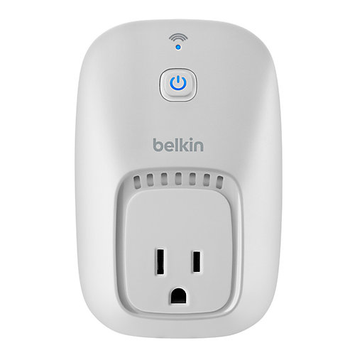 WeMo Home Automation System