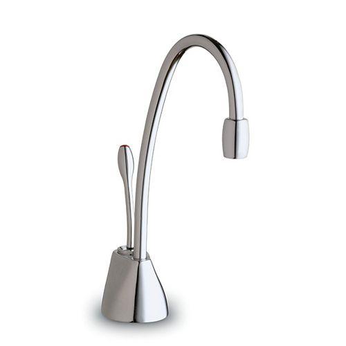 GN1100C Instant Hot Water Dispenser, Chrome - (Dispenser Only)