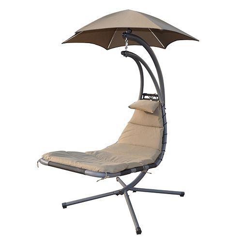 The Original Dream Chair, Coconut Brown