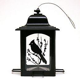 Mangeoire Perky-Pet Birds et Berries Lantern Wild Bird