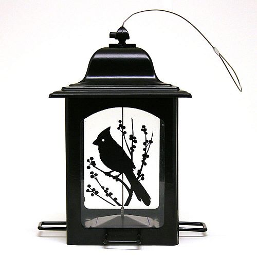 Mangeoire Perky-Pet Birds et Berries Lantern Wild Bird