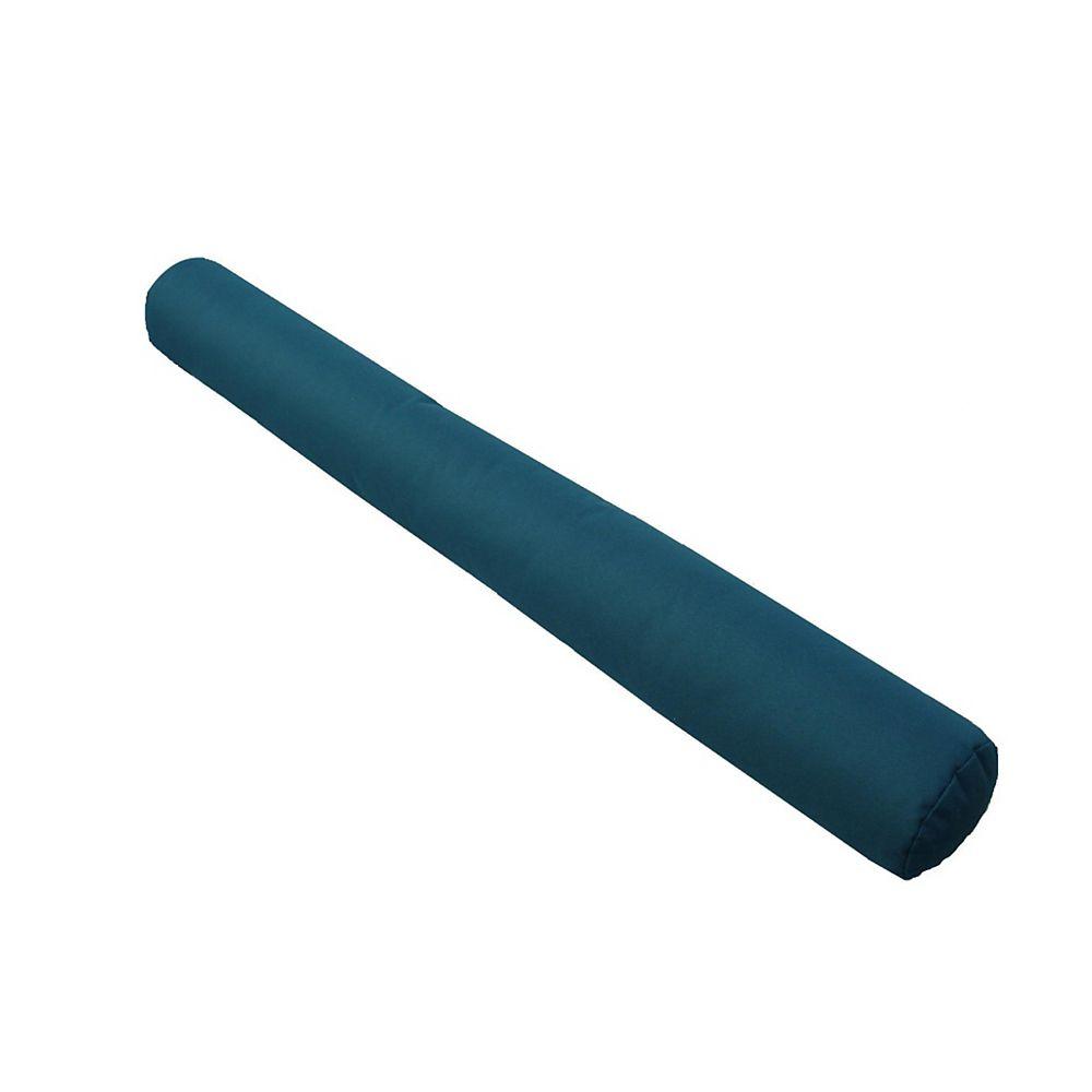 Vivere Oreiller tube pour hamac, 48 po (vert forêt)